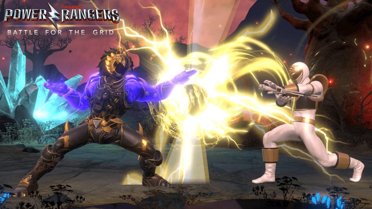 Power Rangers Battle for the Grid 2020 02 05 20 002 Serial Gamer