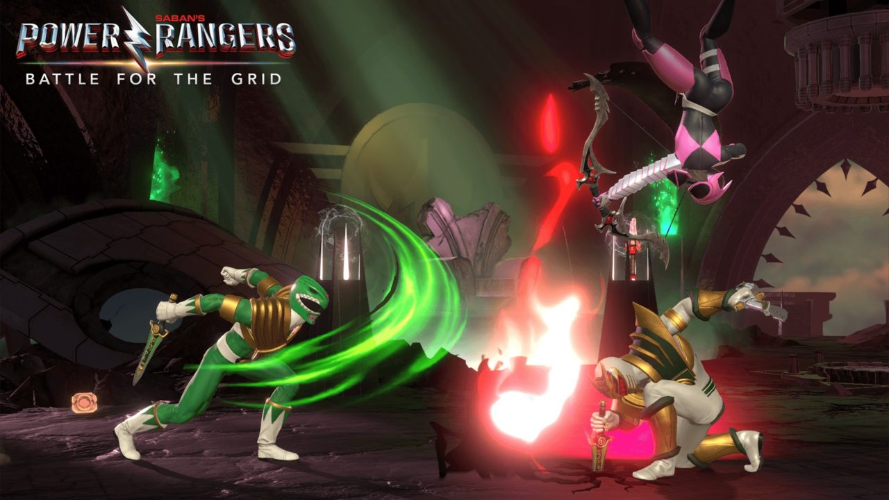 Power Rangers Battle for the Grid 2020 02 05 20 003 Serial Gamer