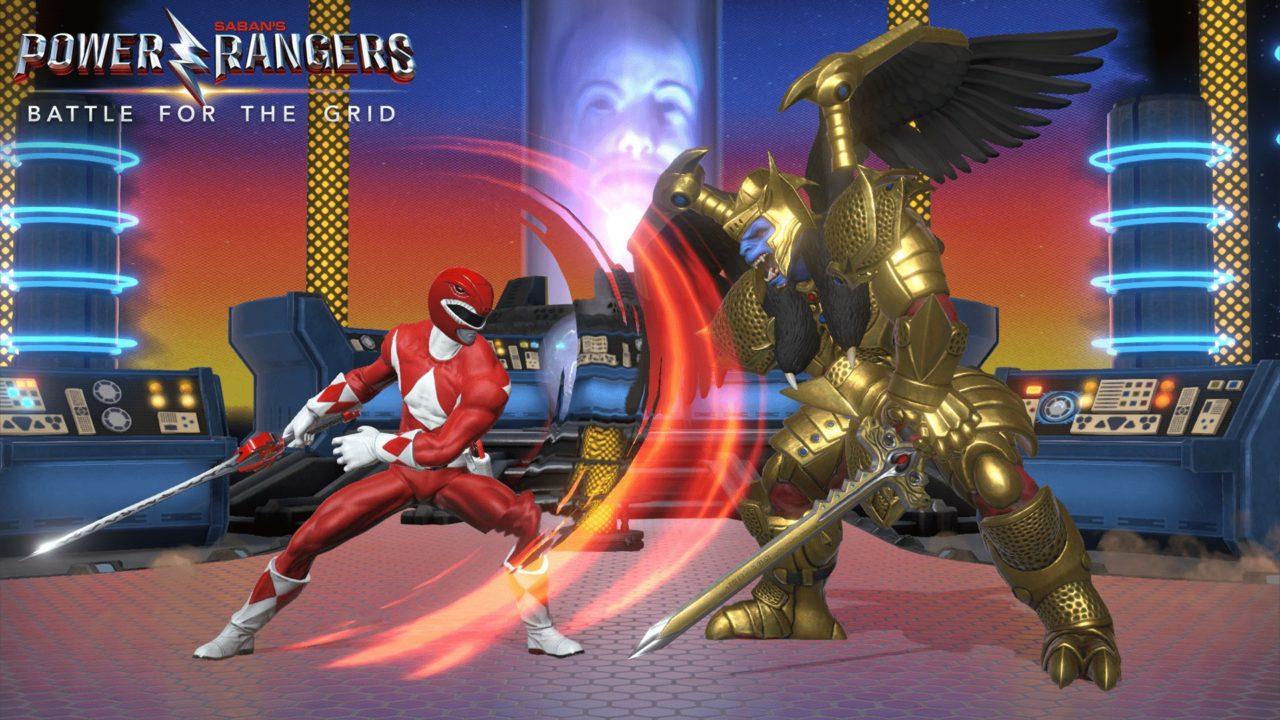 Power Rangers Battle for the Grid 2020 02 05 20 005 Serial Gamer