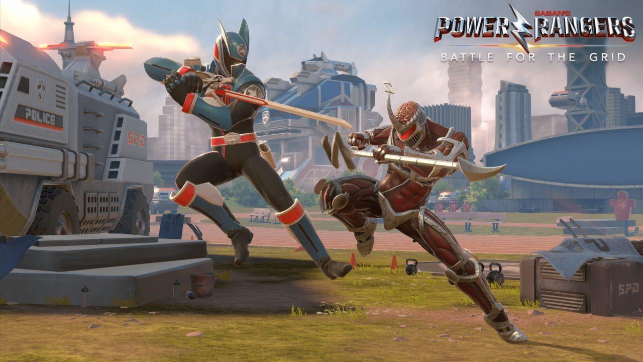 Power Rangers Battle for the Grid 2020 02 05 20 006 Serial Gamer