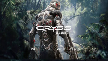 Crysis Remastered Serial Gamer