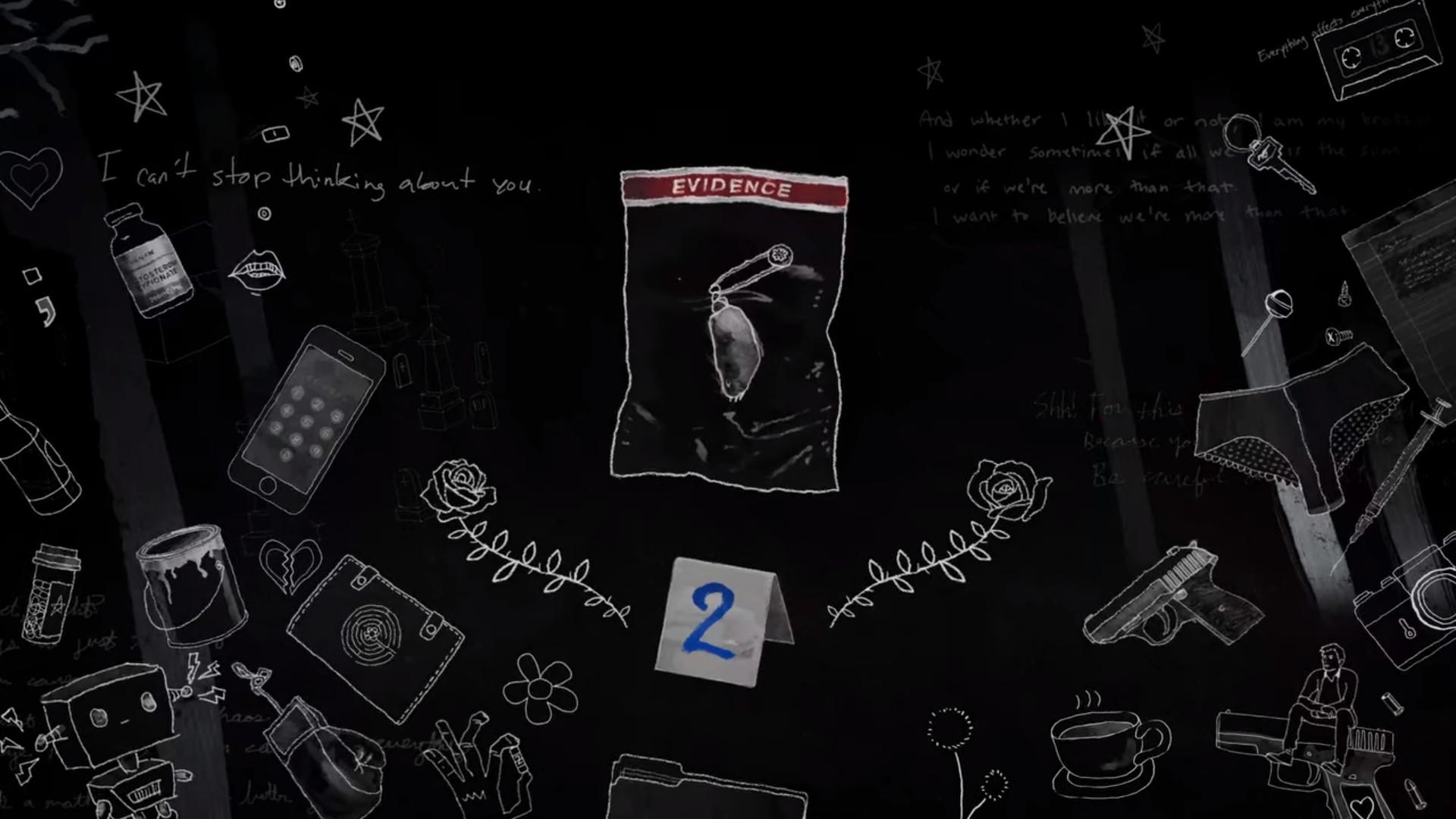 Season 3 Serial Gamer