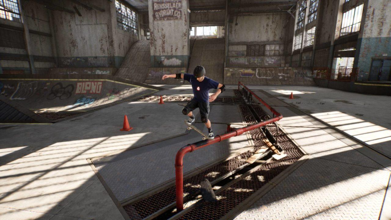 tony hawk pro skater 1 and 2 remastered 1 Serial Gamer