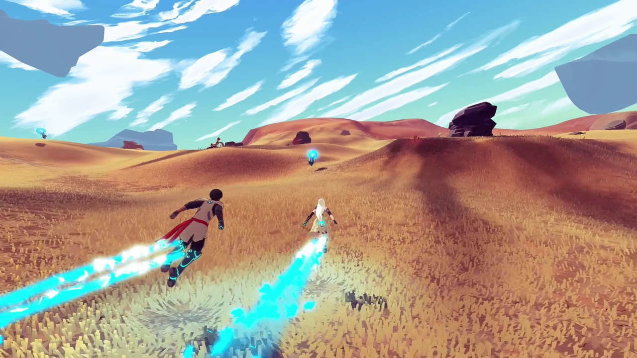 relaxing co op rpg haven is coming to ps5 Serial Gamer