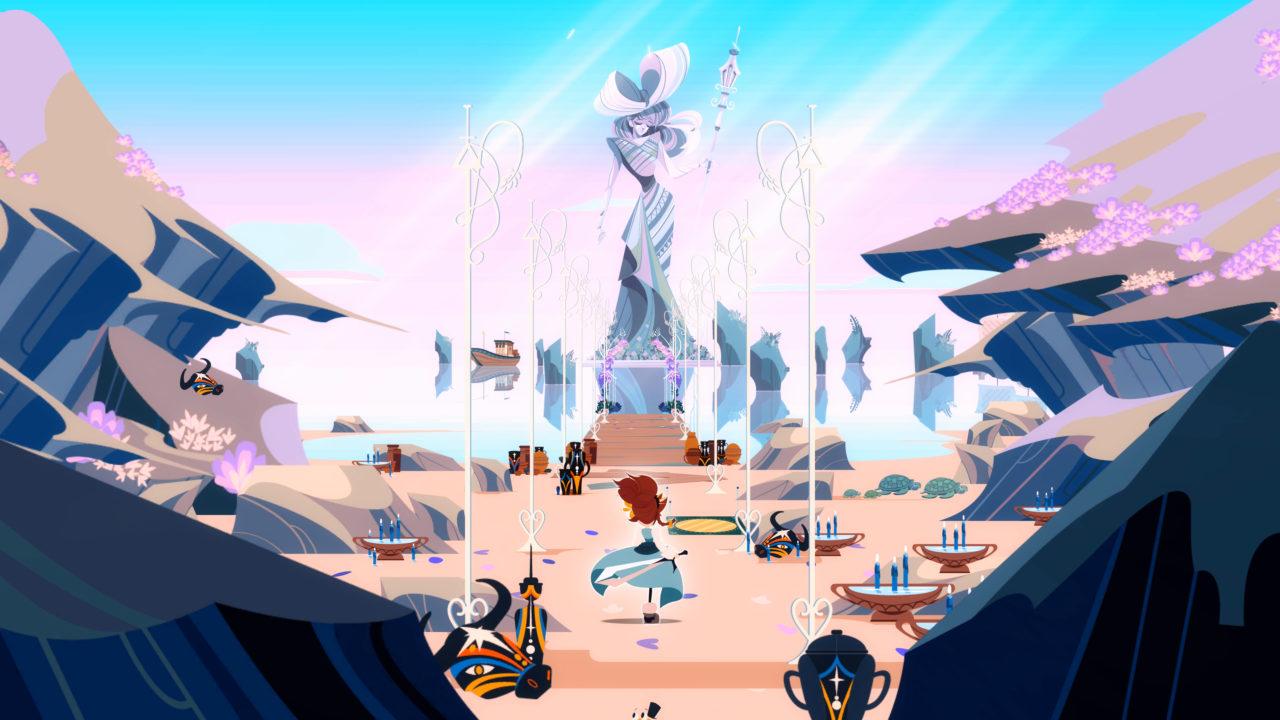 Cris Tales 20200609 02 Serial Gamer