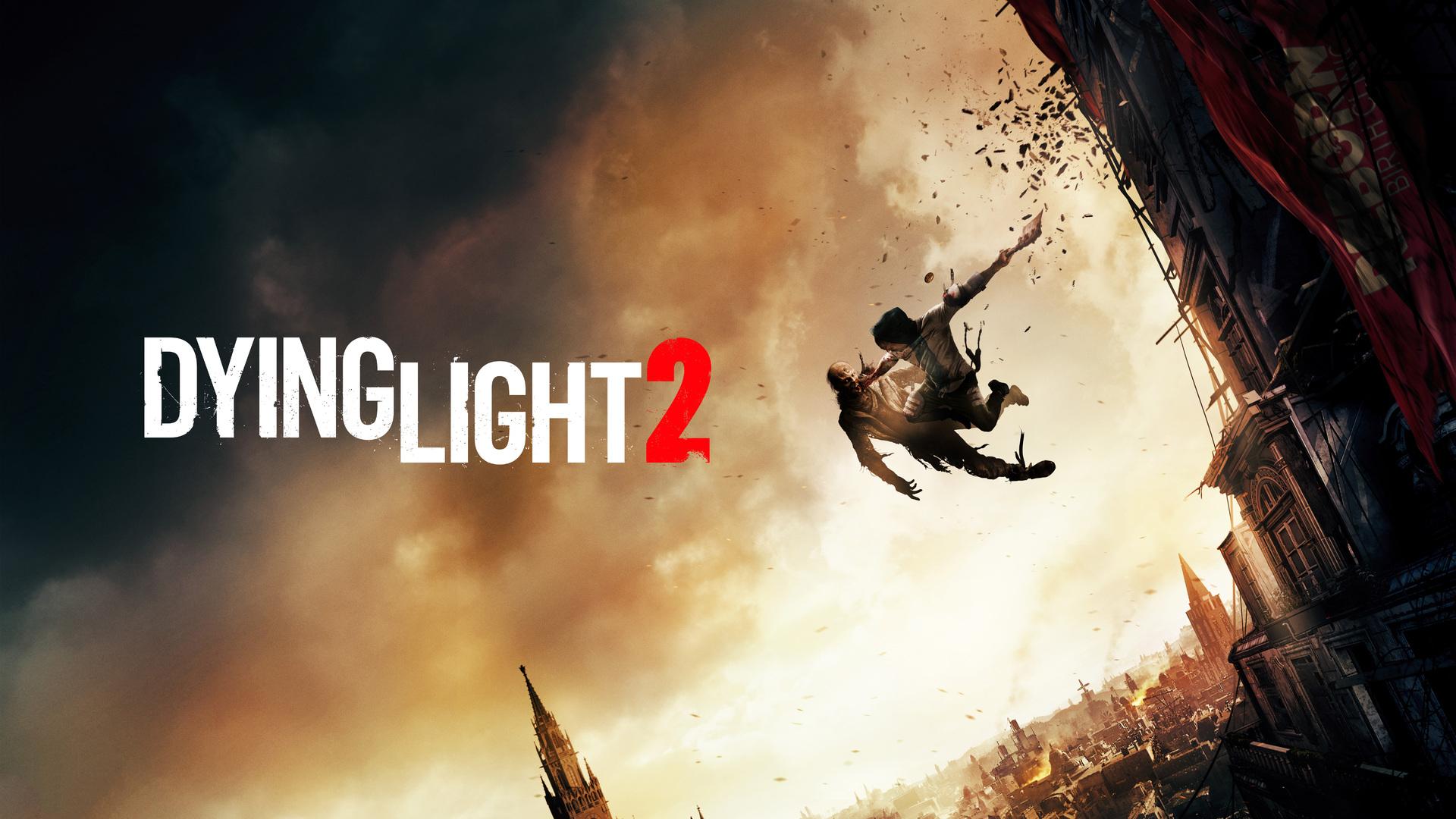 dying light 2 867q Serial Gamer