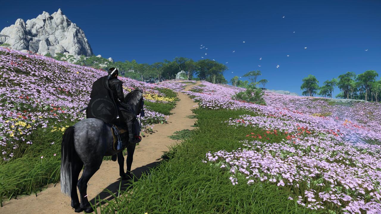 Ghost of Tsushima Directors Cut Screenshot Serial Gamer