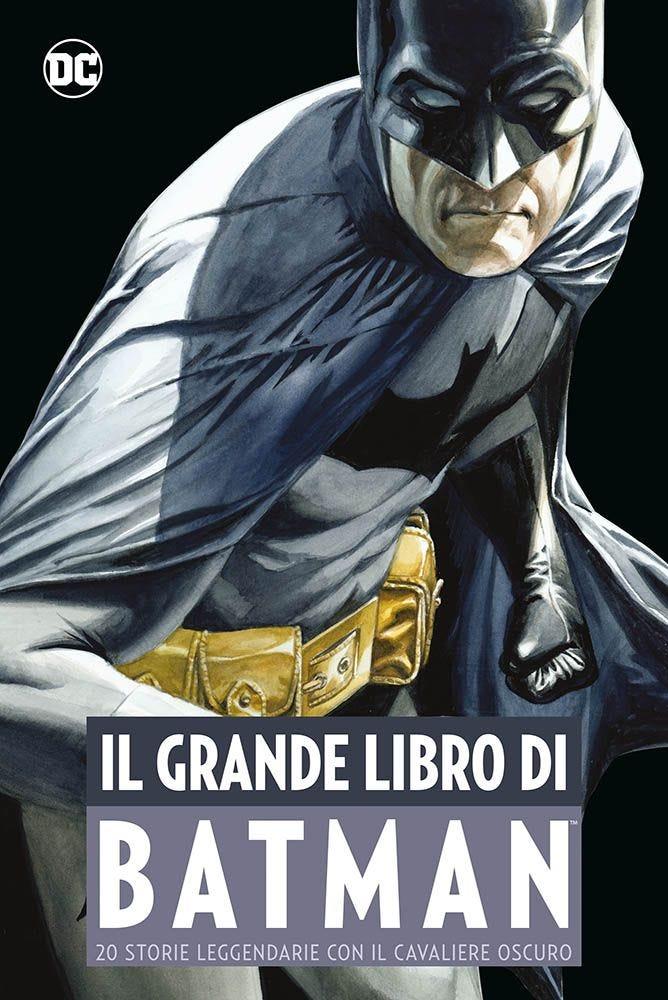 Il grande libro di Batman Serial Gamer
