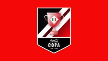 Coca Cola Copa Challenge Serial Gamer